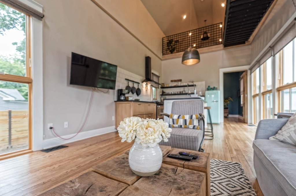 Fixer Upper Shotgun House Is For Sale Popsugar Home