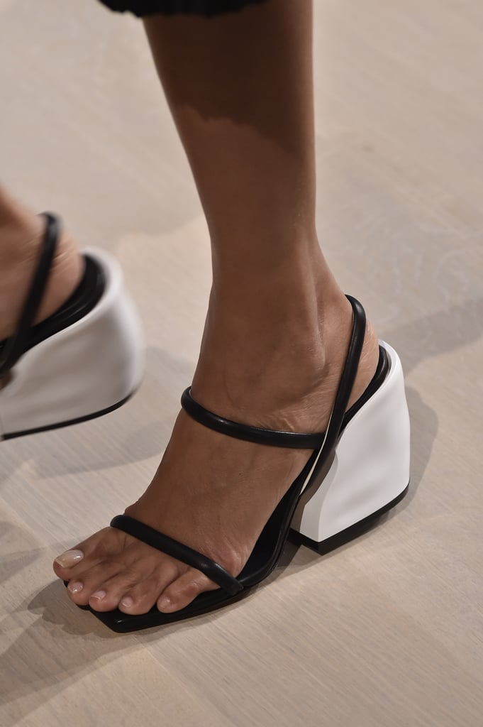 Tibi Shoes on the Runway at New York Fashion Week