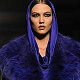 Atelier Versace Spring 2014
