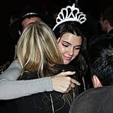 Gigi Hadid and Kendall Jenner Cutest Photos