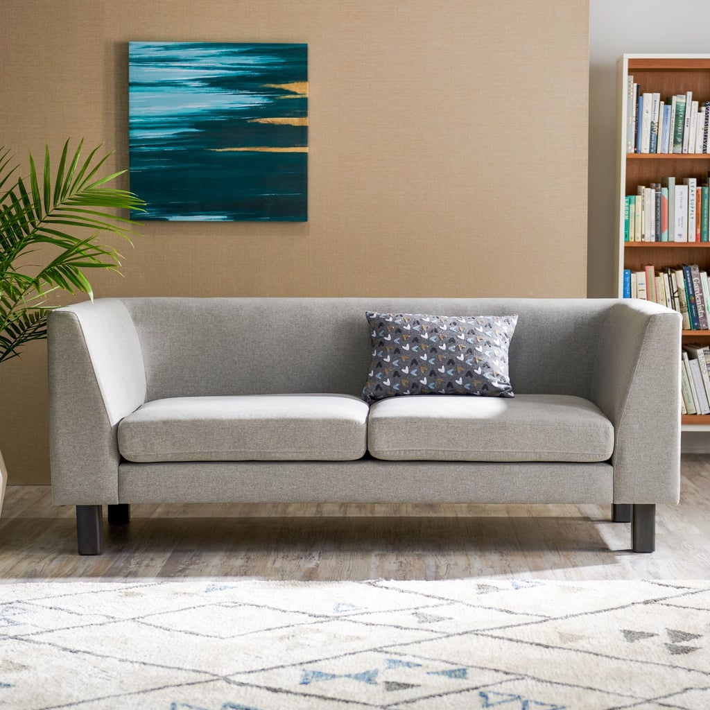 MoDRN Scandinavian Henrik Apartment Sofa