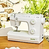 Silver Viscount 25-1 8-Stitch Starter Sewing Machine