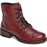 Rieker Antistress Faith 10 Lace-Up Boot