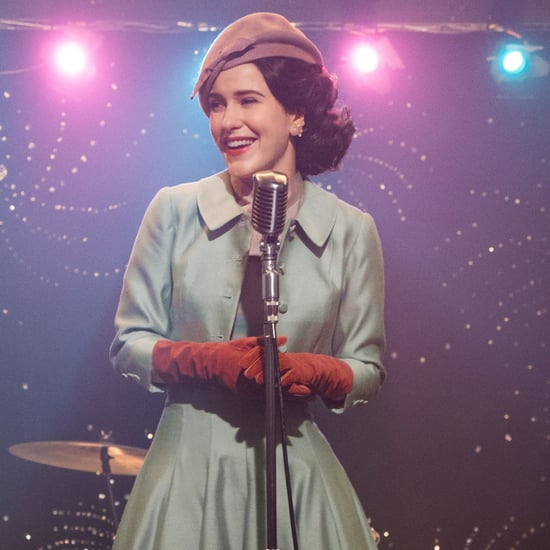 When Did Amazon Release The Marvelous Mrs. Maisel Season 2?