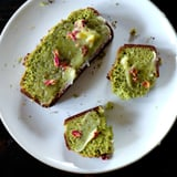 Matcha Bread Recipe