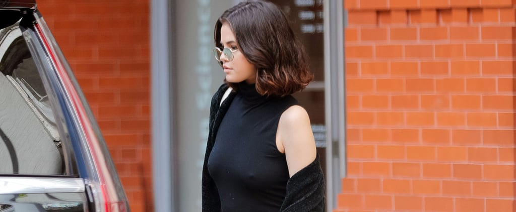 Selena Gomez's Jeans Are Fall's Biggest Denim Trend, So What Are You Waiting For?
