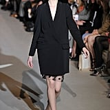 Fall 2011 Paris Fashion Week: Stella McCartney