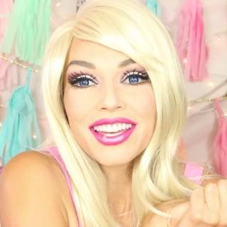 real life barbie makeup tutorial wwwpixsharkcom