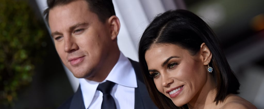 7 Ways Channing and Jenna Tatum's Wedding Was Anything but Traditional