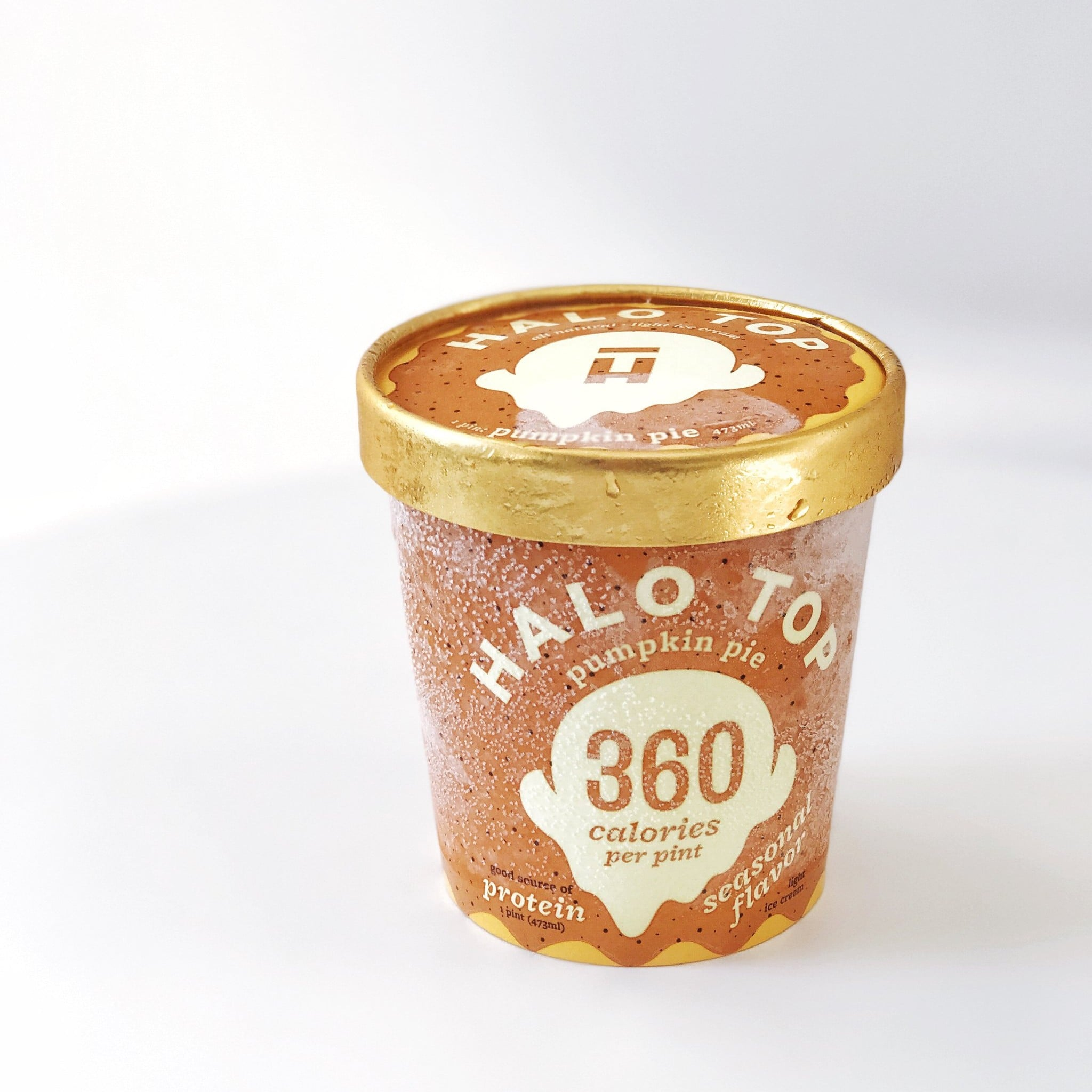Pumpkin Spice Brulée Tea | Healthy Pumpkin Products | POPSUGAR Fitness Photo 14
