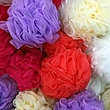 How to Clean a Loofah