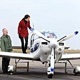 The Air Cadet Organization