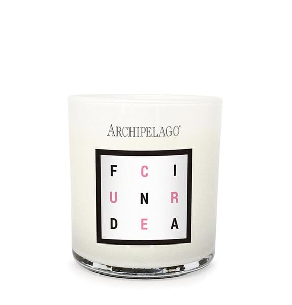 Archipelago Botanicals Find a Cure Soy Candle