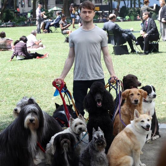 The Week in Celebrity Pictures: July 1, 2014
