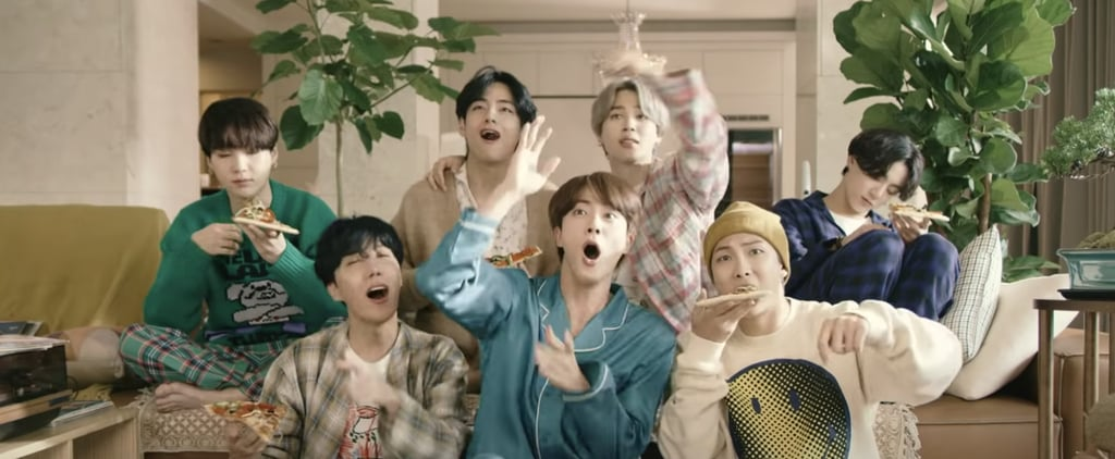 """Watch BTS's """"Life Goes On"""" Music Video"""