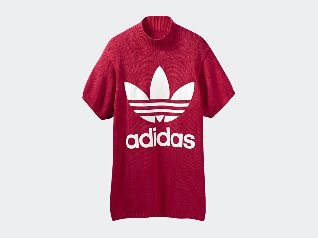 """قميص """"Trefoil"""" الفضفاض"""