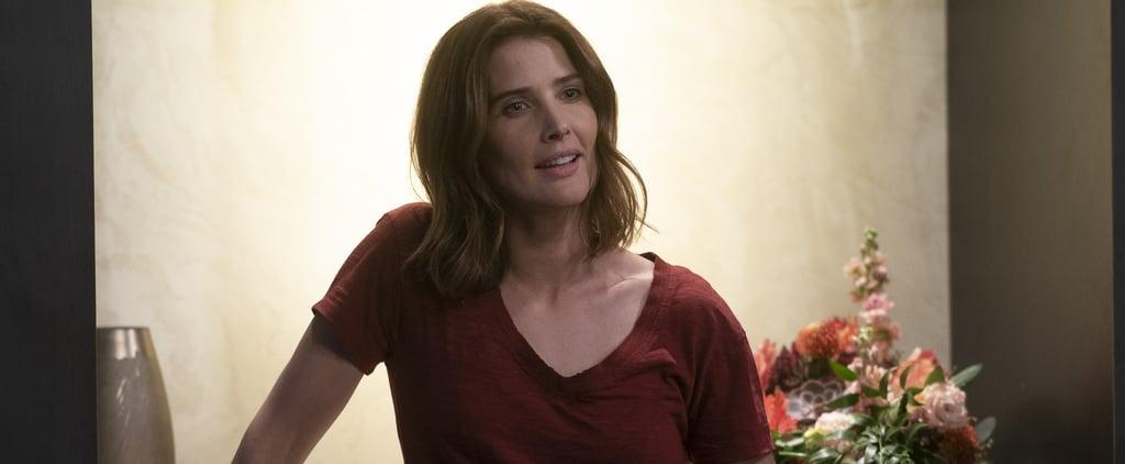 Is Dex Bisexual in the Stumptown TV Series?