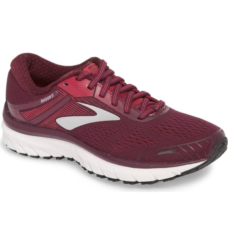 9a9161eab3203 Brooks Adrenaline GTS 18 Running Shoe