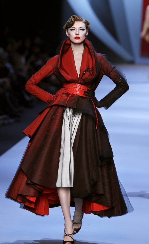 Photos of Christian Dior Spring 2011 Haute Couture