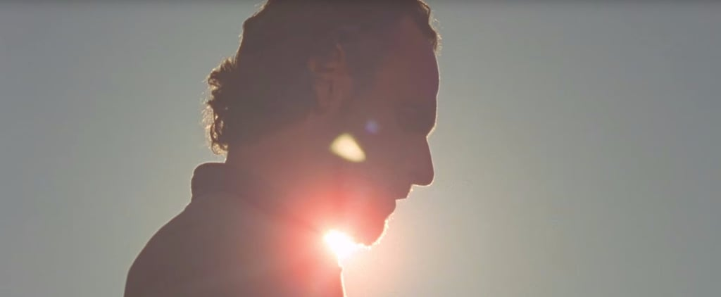 You Need to Watch the Trailer For The Walking Dead Until the Very End