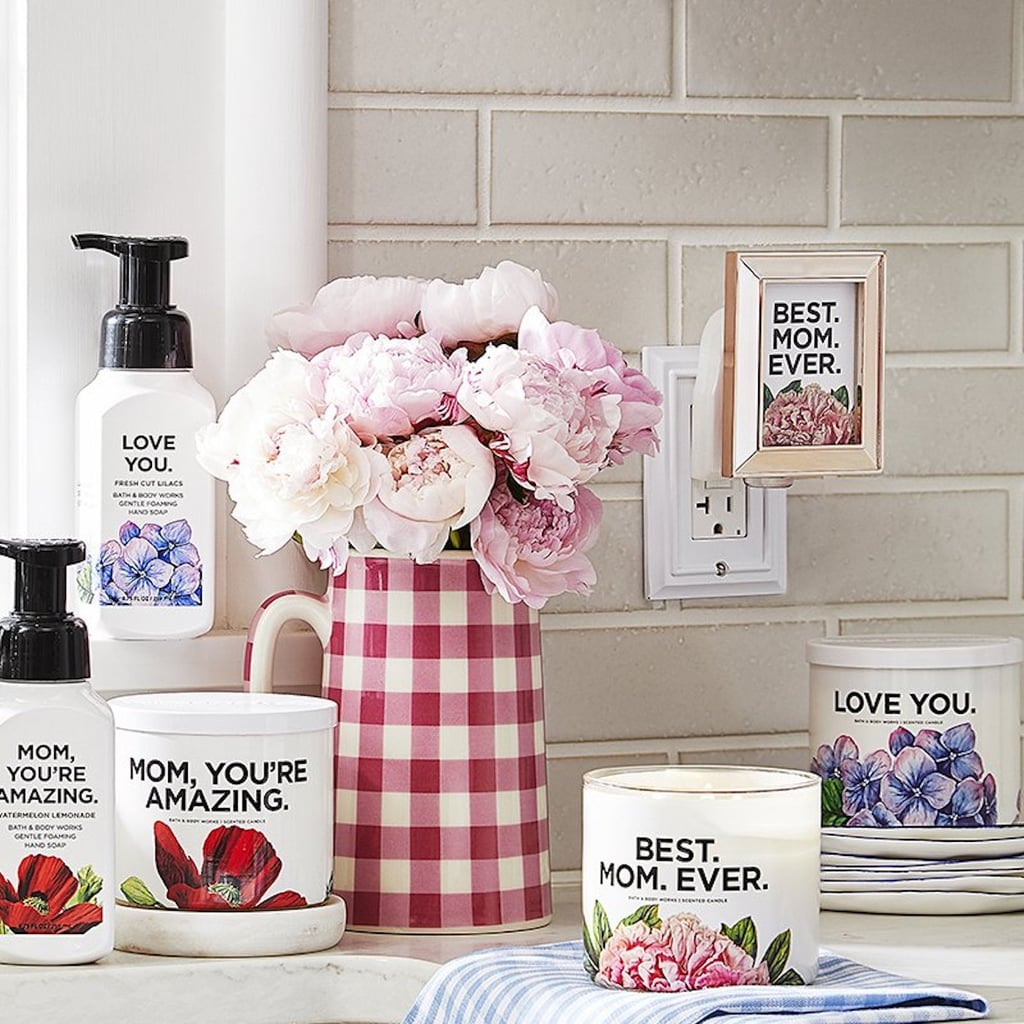 Bath and Body Works Mother's Day Gifts