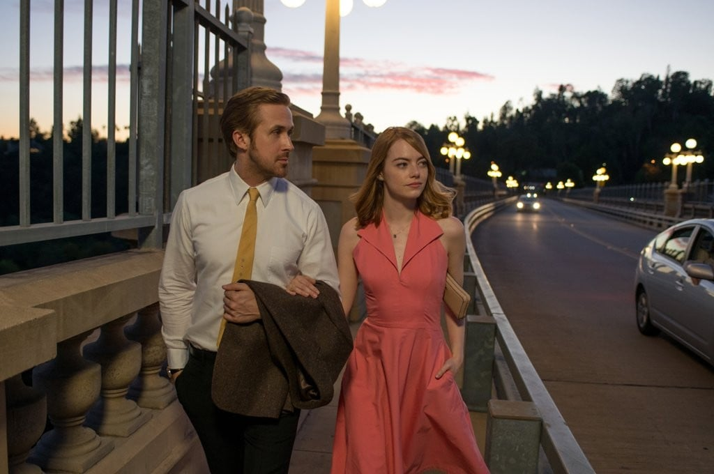 Best Movie Soundtracks of 2016