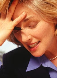 Relax Already: Chronic Worrying Can Lead to Memory Loss