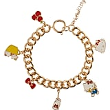 Hello Kitty X ASOS Charm Bracelet ($24)