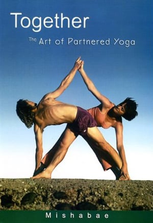 move it at home together — the art of partnered yoga