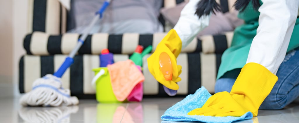 Personal Essay on Black Women and Housecleaning