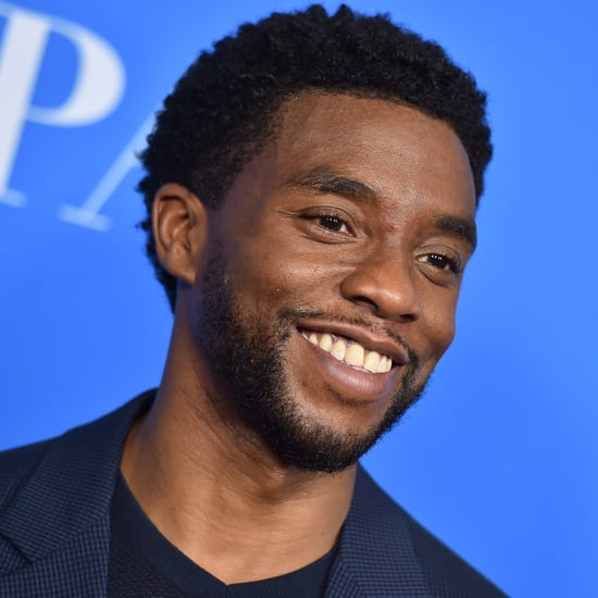 Who is Chadwick Boseman?
