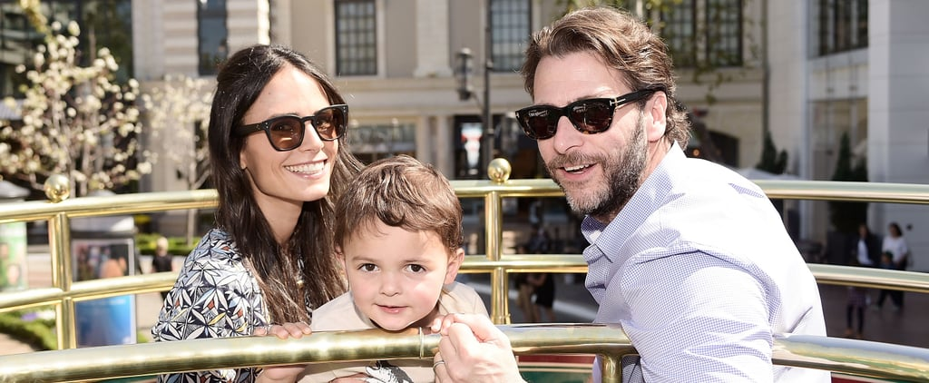 98 Adorable Pictures of Jordana Brewster and Her Family