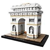 Age 13: Lego Architecture Arc de Triomphe