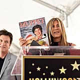 When Jennifer Aniston Embarrassed Jason Bateman at His Hollywood Walk of Fame Ceremony