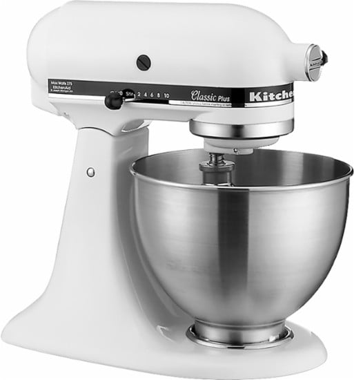KitchenAid Classic Plus Series Mixer
