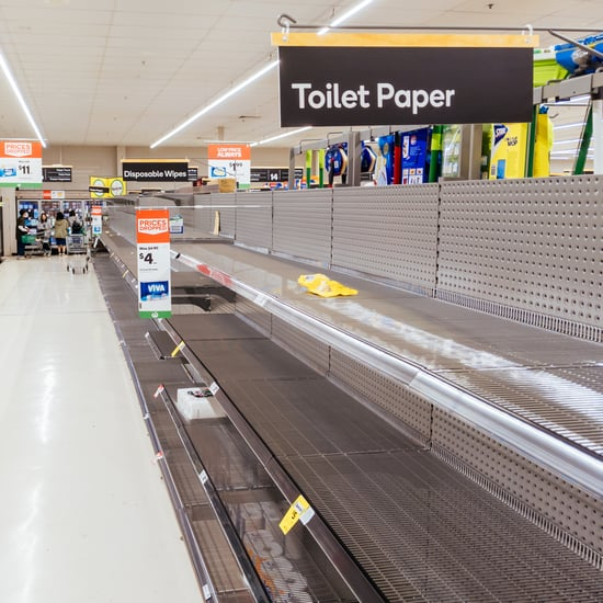 Woolworths Shopping Hour for Elderly and Disabled