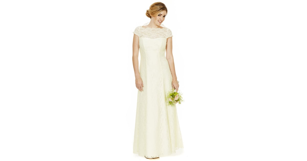 F f signature lace wedding dress 80 affordable off for Where to buy off the rack wedding dresses