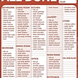 Download: Scrimpalicious Chore Chart