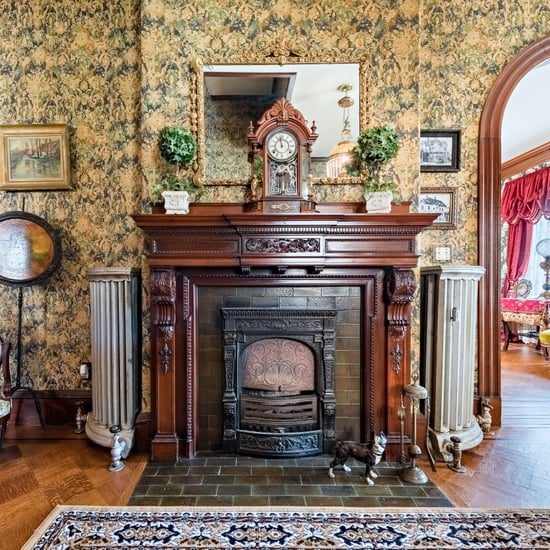 Lizzie Borden's House Is For Sale