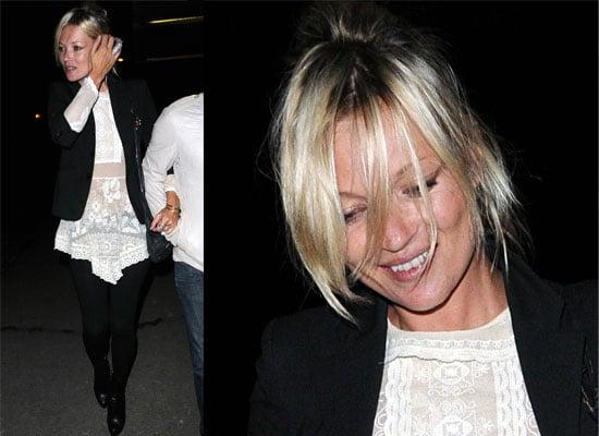 22/04/2009 Kate Moss