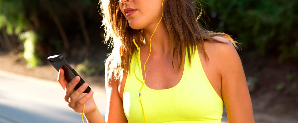 Lazy-Girl Fitness Tips