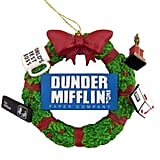 Dunder Mifflin Wreath ($50)