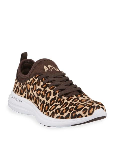 APL Women's Phantom Cheetah