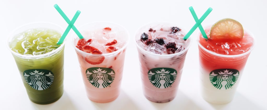 Lady Gaga Hand-Picked These 4 Starbucks Drinks to Raise Money For Kindness