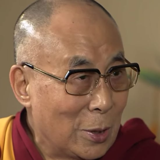 Dalai Lama Talks About Brad Pitt and Angelina Jolie Divorce