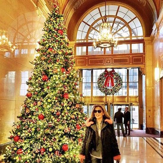 Latin Christmas Eve Traditions