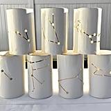 Custom Made Ceramic Candle Holder
