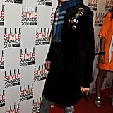 Photos of Elle Event