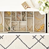 Stackers Large Expandable Jewelry Storage Tray