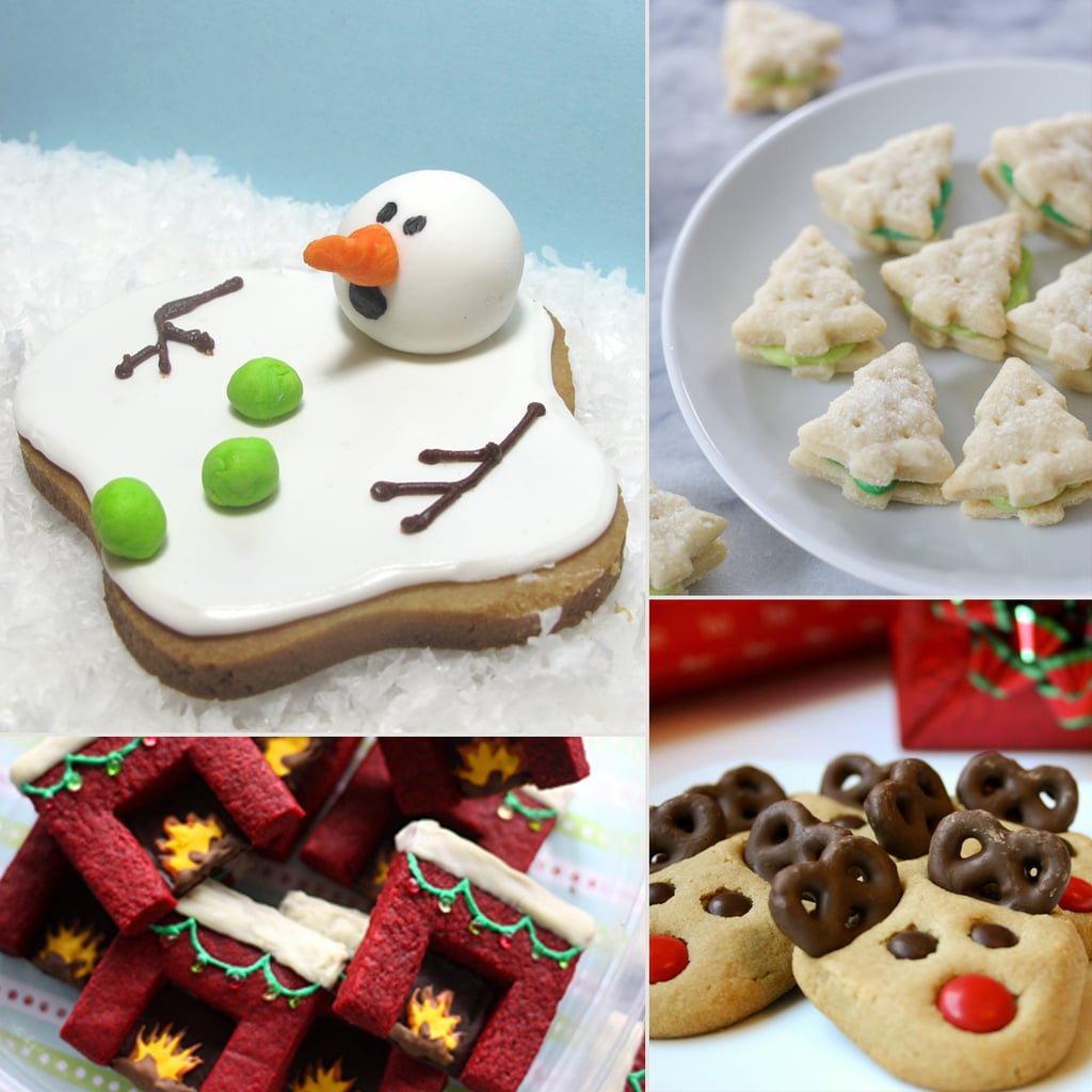 Christmas Cookie Exchange Recipes For Kids | POPSUGAR Family